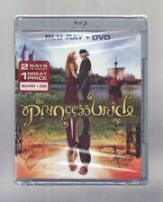 New listing (Blu-ray) The Princess Bride / Blu-ray + Dvd / New
