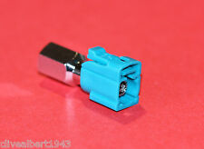 "1 x FME Male to FAKRA Female Waterblue Code Z Antenna Adaptor ""NEW"""