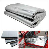 10mm Thickness Automobiles Fiberglass Sound Insulation Mat Deadening Foam 1*1.4m