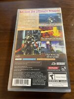 New Rengoku II: The Stairway to H.E.A.V.E.N. (Sony PSP, 2006) Free shipping