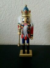 Kurt S. Adler - 6-Inch Nutcracker King - New with Tag