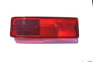 1967-1968-1969-1970-1971-1972  CHEVROLET  GMC, 1 TRUCK TAIL LIGHT TAILLAMP LENS