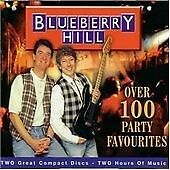 Blueberry Hill : Oh, What An Atmosphere - Blueberry Hill - Over 100 Party Favour