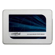 Crucial MX500 2,5-Zoll 1TB SATA III Interne SSD (CT1000MX500SSD1)