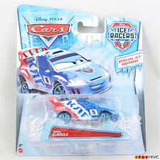 Disney Pixar Cars Raoul Caroule Ice Racers Special Icy Editiion 2014 Mattel