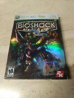Bioshock Microsoft Xbox 360 2K