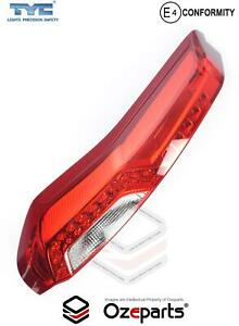 LH LHS Left Hand Tail Light Lamp LED For Nissan X-Trail Xtrail T31 s2 2010~2014