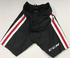 New CCM PP90C Ice Hockey Pro Return CHL Pant Shell Sr XL Portland Winter Hawks