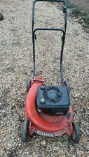 Gilson Vintage rare Lawn Mower 56107