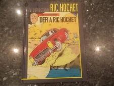 belle reedition ric hochet la collection defi a ric hochet