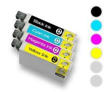 Compatible Non-OEM for Epson T1811/T1812/T1813/T1814/T1815 Ink Cartridge - 18XL