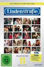 10 DVDs * LINDENSTRASSE - DAS 11. JAHR  # NEU OVP