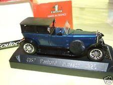 PANHARD LEVASSOR 1925 SOLIDO 1/43