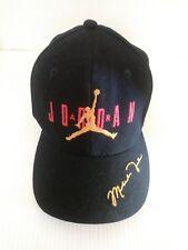 NEW RARE VINTAGE 1990's MICHAEL JORDAN NIKE AIR HAT/CAP