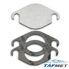 72. EGR valve blanking plate gasket for KIA Carens Hyundai Santa Fe 1.5 2.0 CRDI