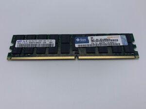 Sun Oracle 371-2205-01 - 4GB 2Rx4 PC2-5300P ECC Memory Dimm