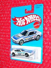 Hot Wheels   retro Volkswagen SP2   DNF19-K911
