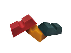 Dye Blocks 1 will colour 3kg + Soy Palm Wax - Candle making supplies 24 COLOURS
