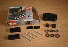 LEGO 12V 7865 Electric Train Motor 12 Volt bb12v with Box