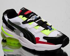 Puma Cell Alien Ader Error Men's White Black Casual Lifestyle Sneakers 370112-01