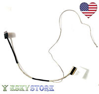 Lcd Video Cable for HP Pavilion 15-AU 40-Pin LVDS DD0G34LC110 DD0G34LC000