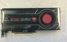 XFX AMD Radeon HD 6870 Black Edition 1GB GDDR5