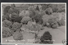 Somerset Postcard - The Holiday Fellowship, Holnicote House From The Air  BH6520