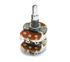 (1) Dual 1meg/100k Concentric Control Pot Danelectro Guitar/Bass® EP-4868-000
