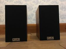 ProAc Tablette Stand / Shelf Mounting Speakers, Cherry in good condition