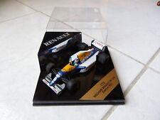 Williams Renault FW15B Damon Hill #0 Onyx 173 Renault box 1/43 1993 F1 Formule 1