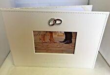 Wedding Certificate Folder Leatherette Amore WG114