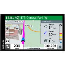 Garmin Drivesmart 65T 6.95 Inch Gps Navigation Device + Traffic & Smart Features