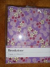 BROOKSTONE CASE IN BLOOM FOR IPAD 2