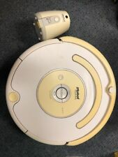 Irobot Roomba 530 With one barrier UNTESTED SOLD AS IS NO RETURNS
