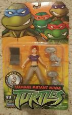 Neo Vintage April O'Neil - MOC from Fox Kids 200x series
