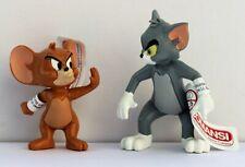 Comansi Tom und Jerry Sammel- und Spielfiguren streitend 2'er Set NEU Spielset