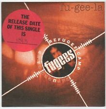 (EM914) Fugees (Refugee Camp), Fu-gee-la - 1996 DJ CD