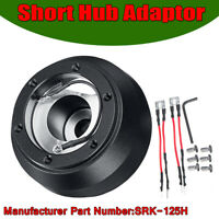 Short Hub Adaptor For Scion FR-S Subaru BR-Z Toyota GT-86 FT-86 SRK-125H