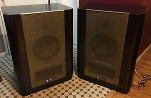 Mitsubishi Diatone 2S-305 Speaker  ** PAIR **