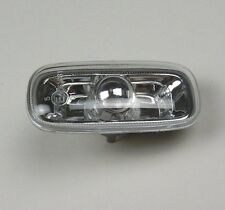 AUDI A3 A4 A6 1x NEW FRONT WING SIDE INDICATOR CLEAR - OEM: 8E0949127