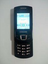 Cellulare SAMSUNG GT-E2550 VINTAGE PERFETTAMENTE FUNZIONANTE V