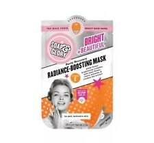 Soap & Glory Bright & Beautiful Party Recovery Radiance Boosting Mask 1 Sheet