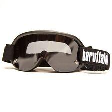 BARUFFALDI SPEED 4 GOGGLE - BLACK