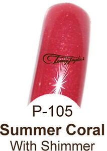 Tammy Taylor Prizma Nail Acrylic Colors Powder 1.5oz/42.5g