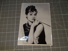 MOVIE STAR WOMAN GLOSSY Stickers Bumper Bombit Actual Pattern NEW