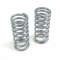 250-300lbs Progressive 255mm Tall ~ Coil Over Spring Set for 337 shock xtreme