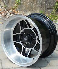 """VW Escarabajo trike ATS Alu llanta 9x15-pulgadas círculo de agujeros 130mm """"con TÜV"""" 090519"""