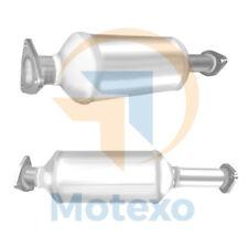 DPF OPEL AGILA 1.3 MK 2 CDTI (D13A; Z13DTJ) 1/08-12/11 (euro 4)