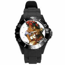 Cowboy Bebop Bounty Spike Hunter Color Women's Men's Boy's Girl's Unisex Watch