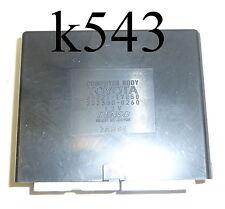 Toyota MR2 III 3 (_W3_) Steuergerät 89221-17050